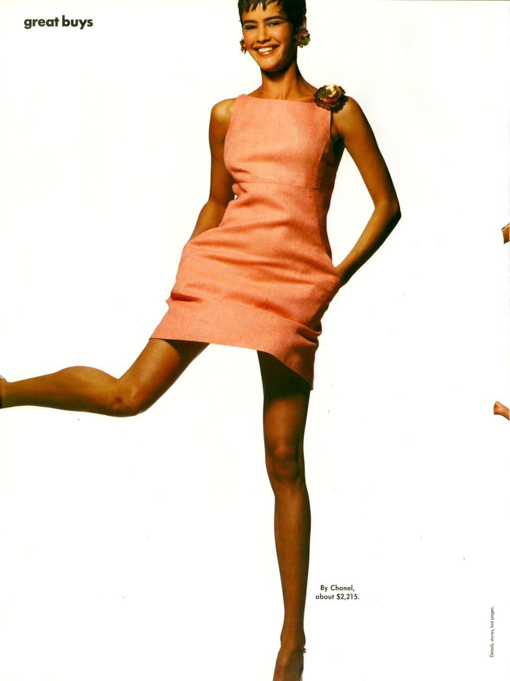 Vogue January 1991 | Great Buys - Dress Rehearsal 05.jpg