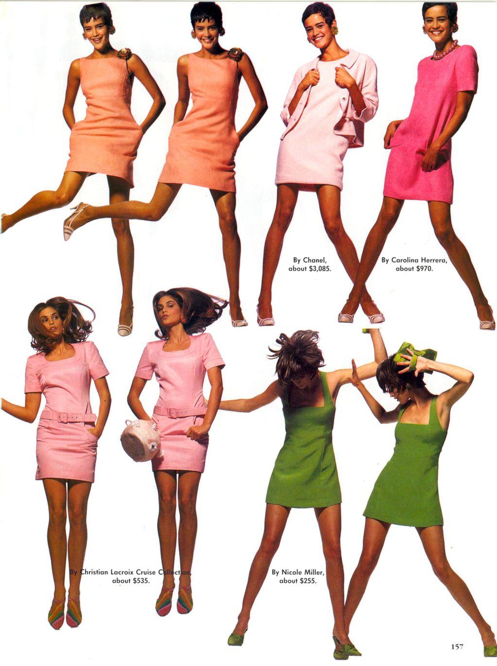 Vogue January 1991 | Great Buys - Dress Rehearsal 06.jpg