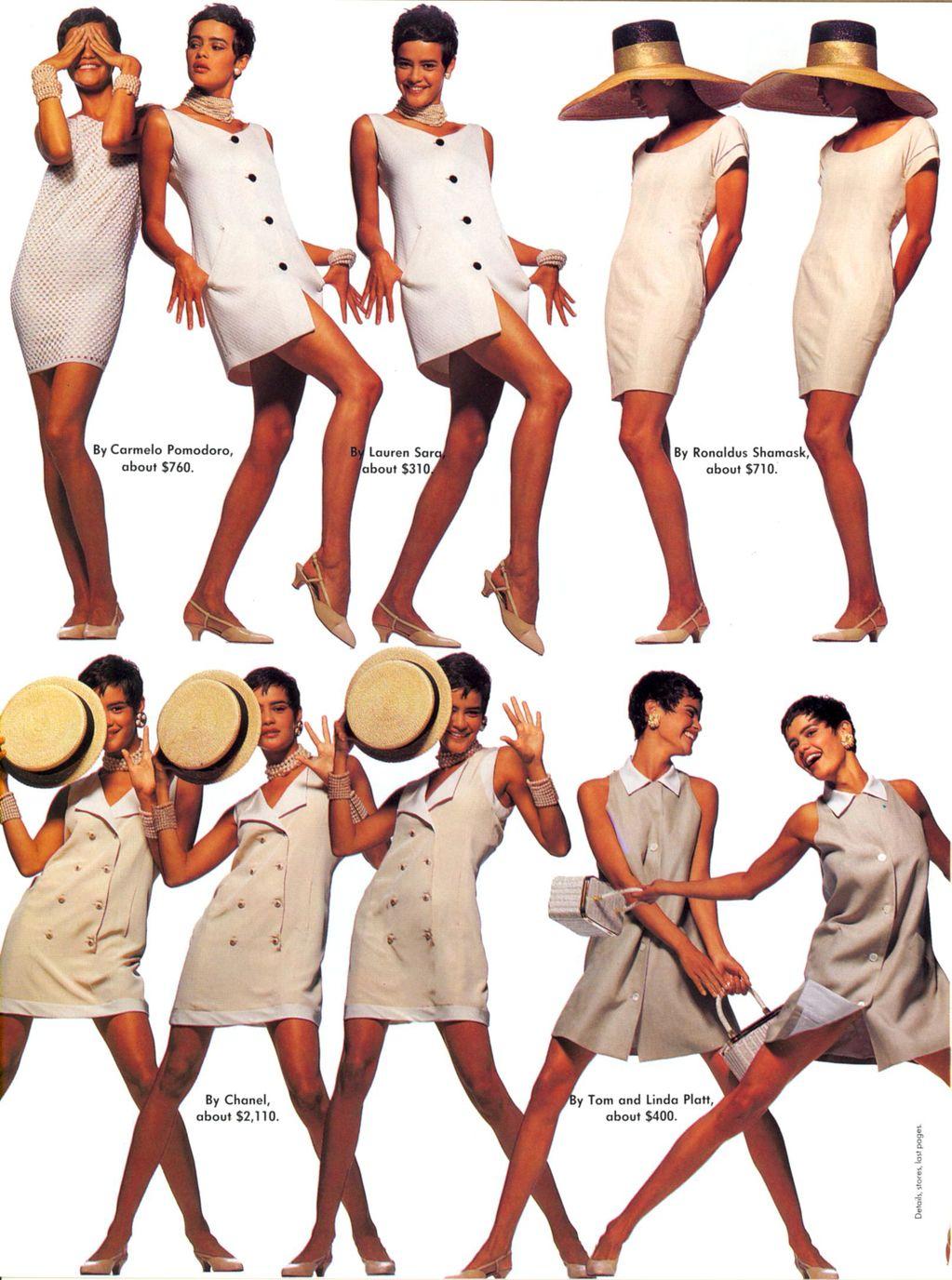Vogue January 1991 | Great Buys - Dress Rehearsal 07.jpg
