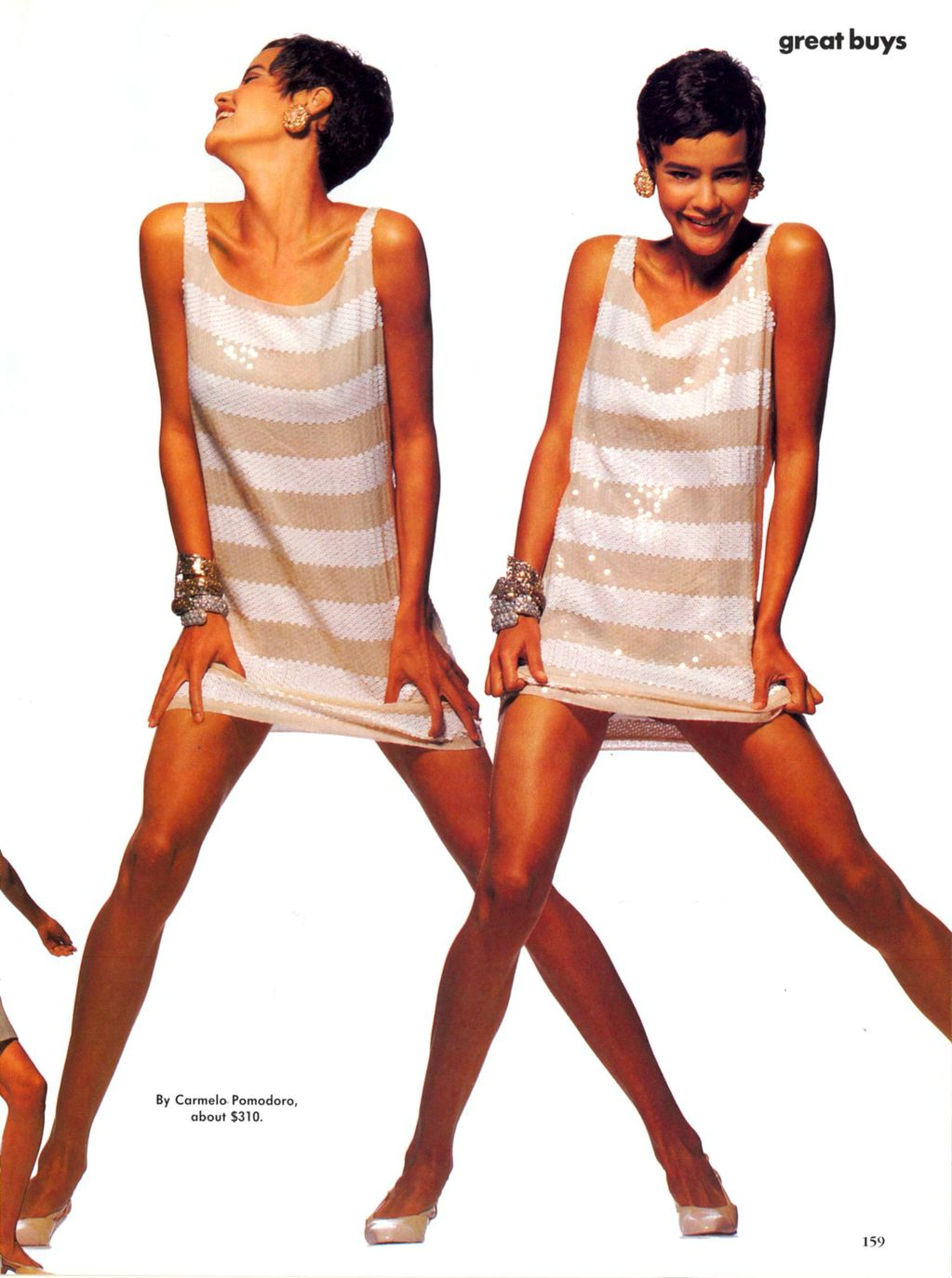 Vogue January 1991 | Great Buys - Dress Rehearsal 08.jpg