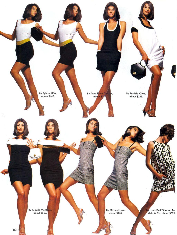 Vogue January 1991 | Great Buys - Dress Rehearsal 09.jpg