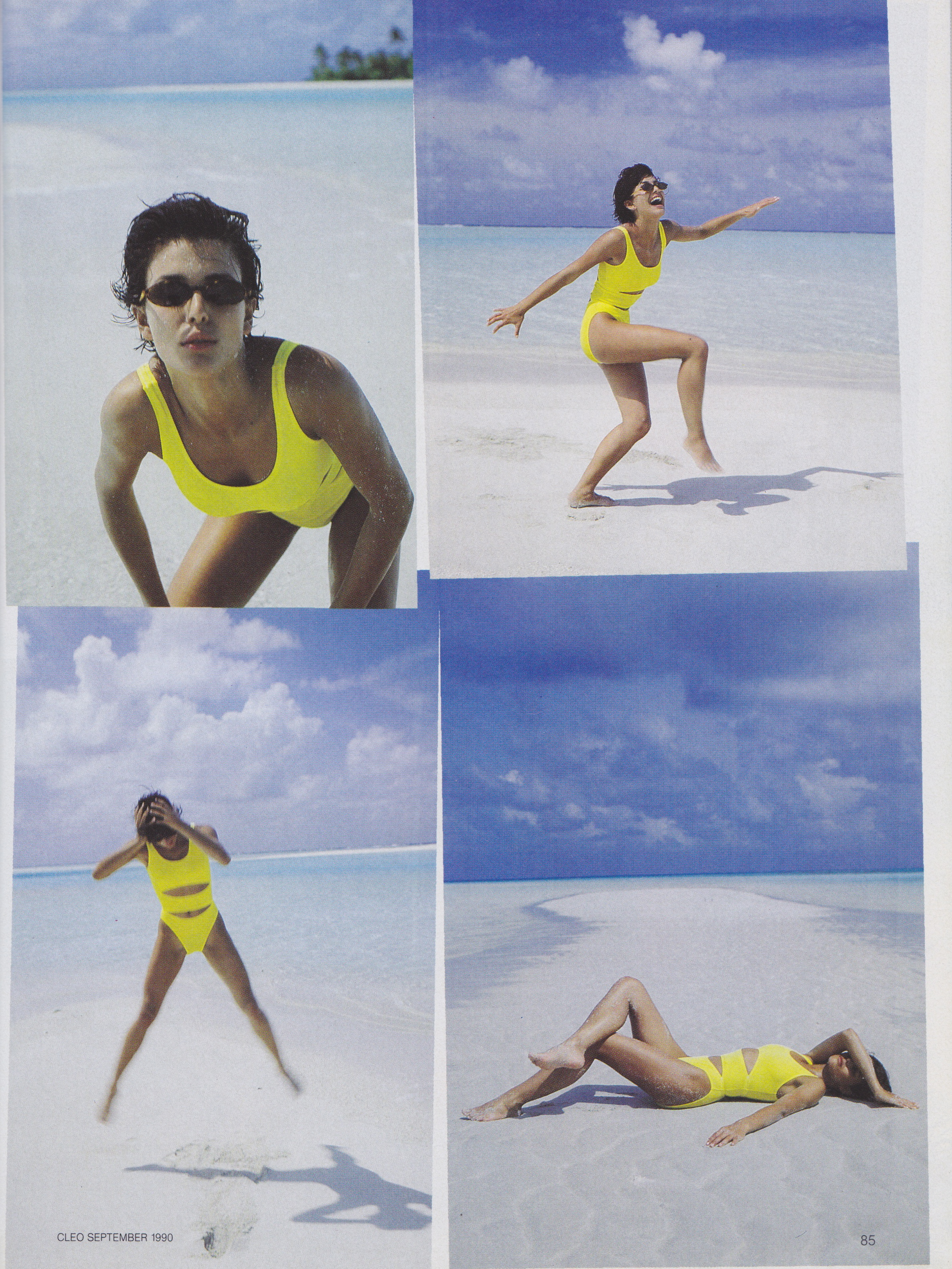 CLEO September 1990 | Tonya Bird 06.jpeg