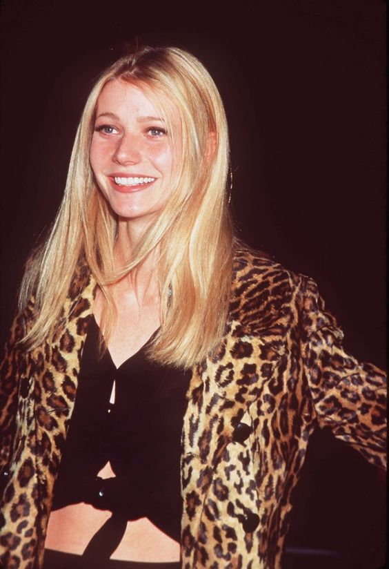 Gwyneth Paltrow | Leopard Print Jacket.jpg
