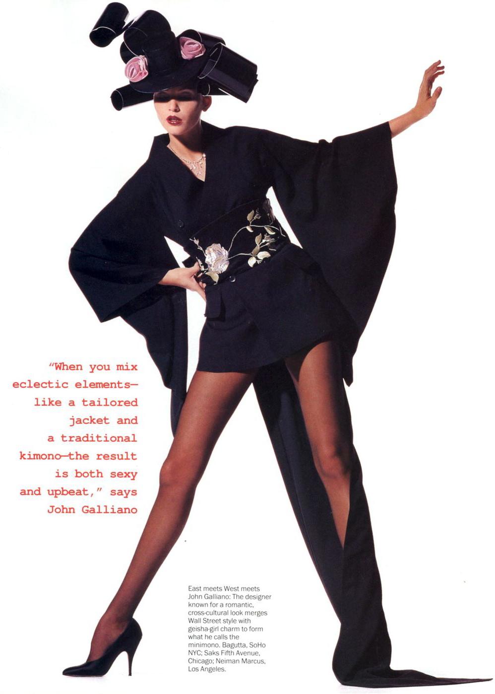 Vogue (US) July 1994   Nadja Auermann by Irving Penn 03.jpg