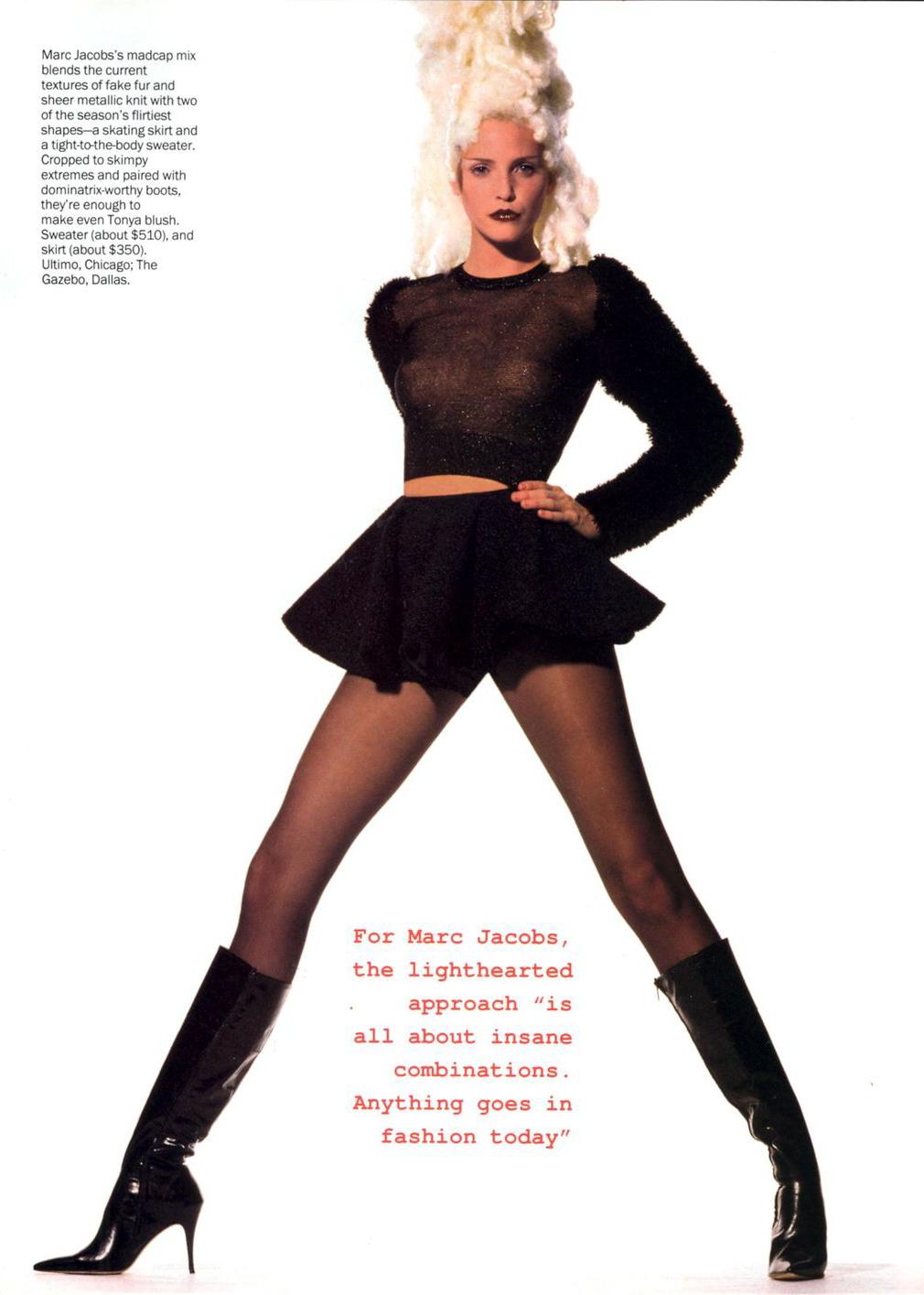 Vogue (US) July 1994   Nadja Auermann by Irving Penn 05.jpg