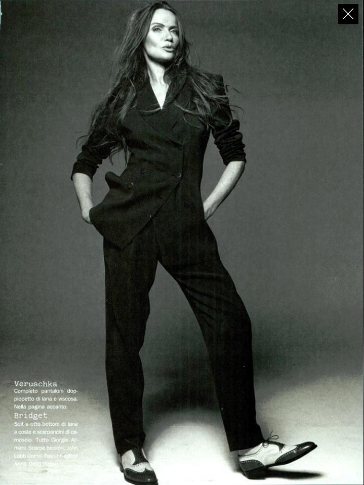 Vogue (Italia) July 1994   02 Veruschka von Lehndorff.jpg