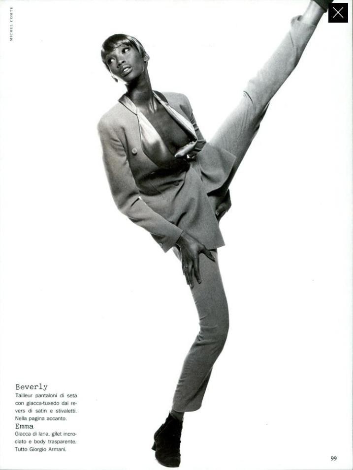 Vogue (Italia) July 1994   04 Beverly Peele.jpg
