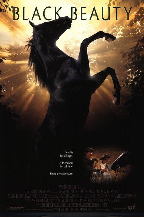 Black Beauty (1994)    Trailer