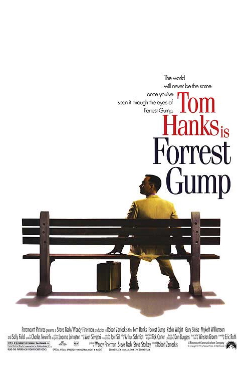 Forrest Gump (1994)    Trailer