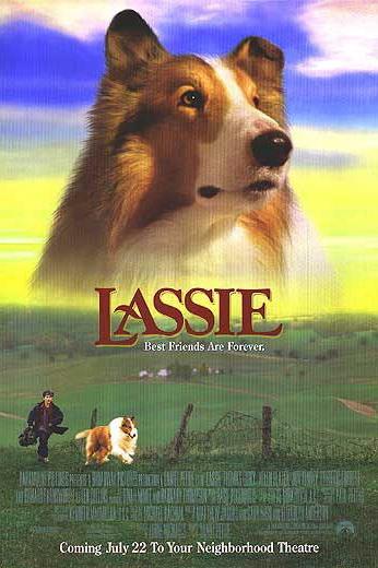 Lassie (1994)    Trailer