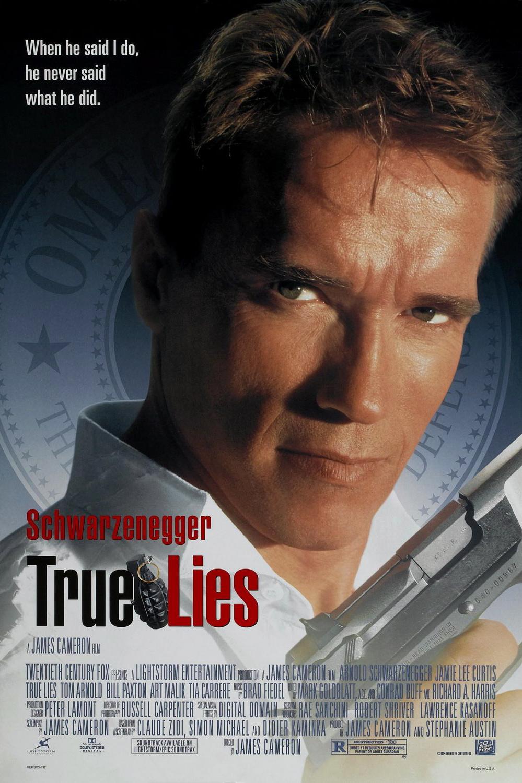 True Lies (1994)    Trailer