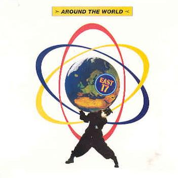 East 17    Around The World (1994)