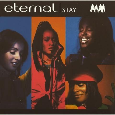 Eternal    Stay (1994)