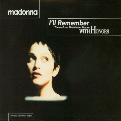 Madonna    I'll Remember (1994)