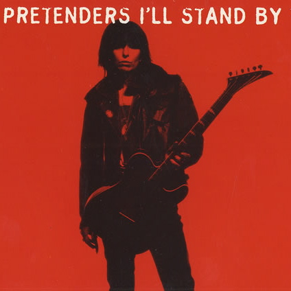 Pretenders    I'll Stand By You (1994)