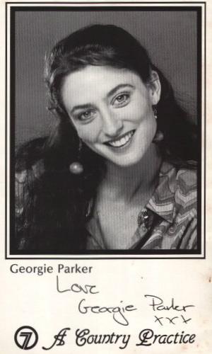 A Country Practice   Fan Card Georgie Parker.jpg