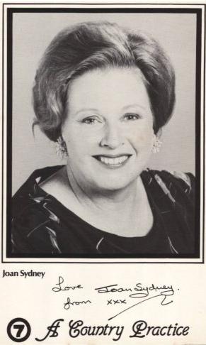 A Country Practice   Fan Card Joan Sydney.jpg