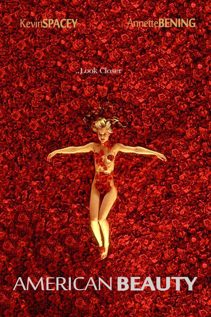American Beauty | Movie Poster