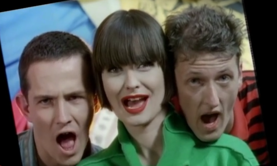 Swing Out Sister | Breakout
