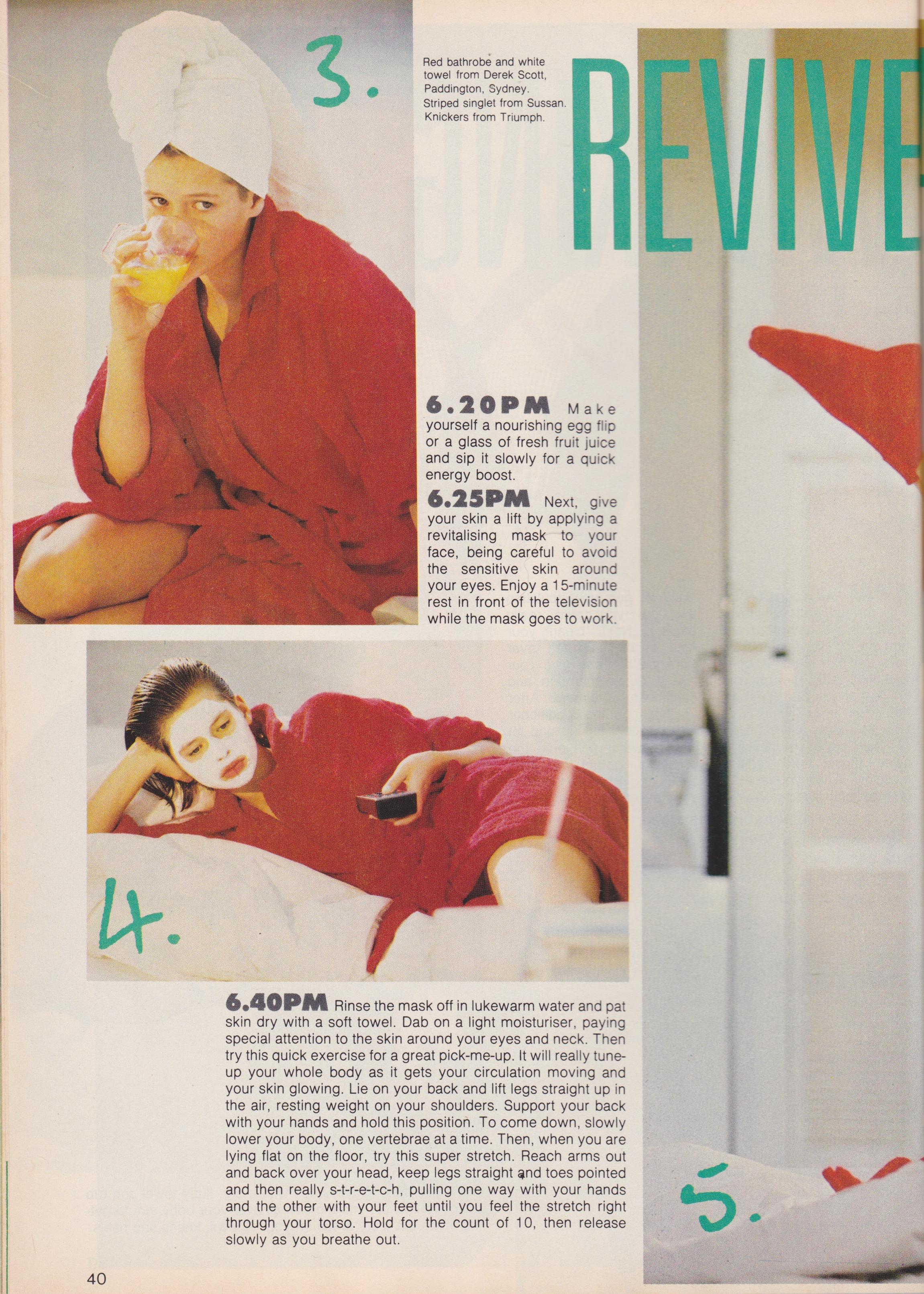 Dolly Magazine July 1984 | Jenny 03.jpeg