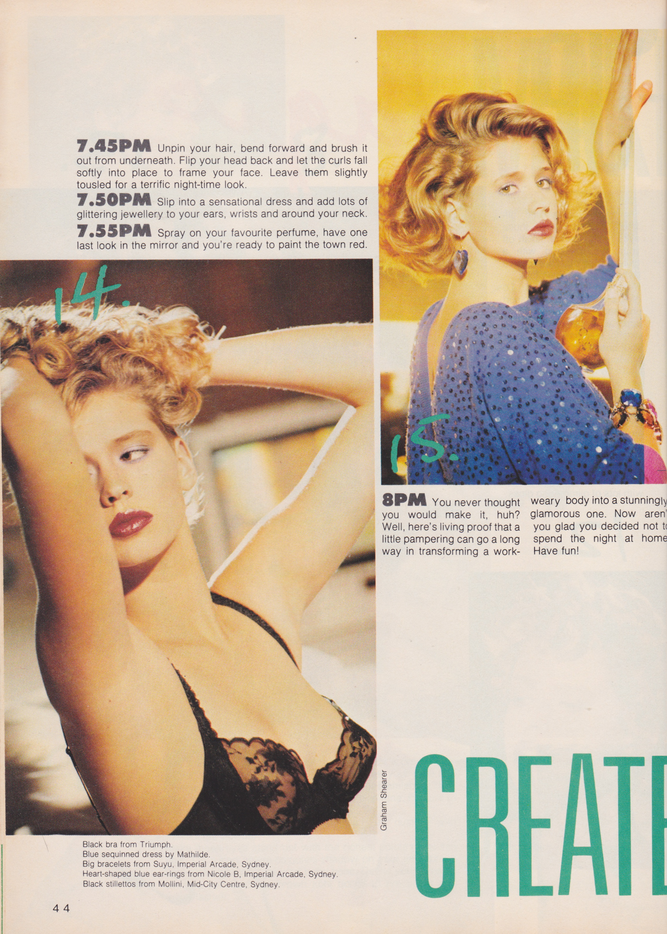 Dolly Magazine July 1984 | Jenny 07.jpeg