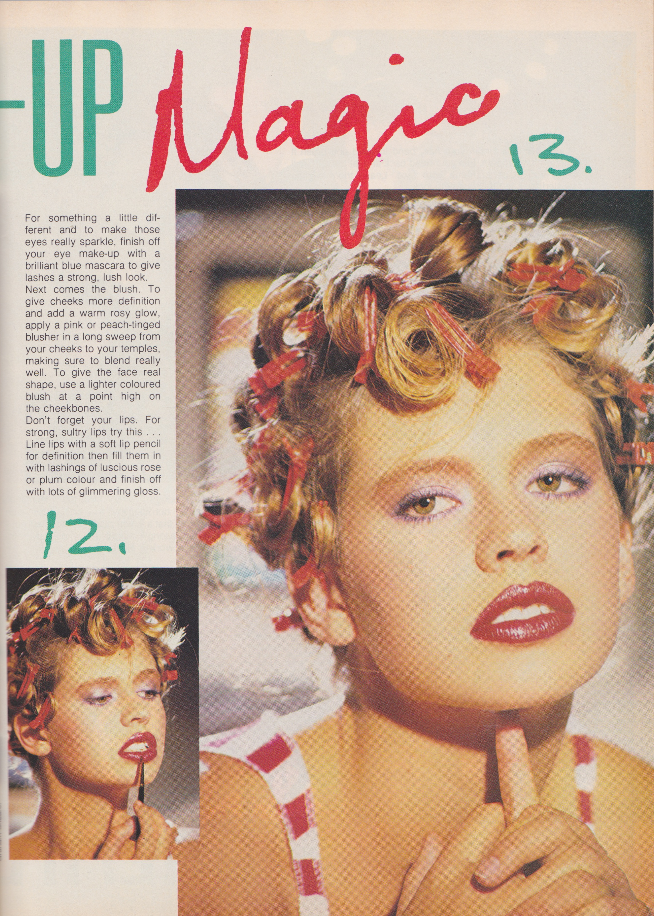 Dolly Magazine July 1984 | Jenny 06.jpeg