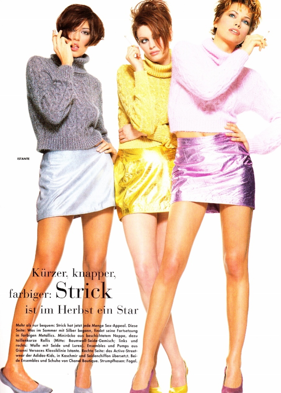 Vogue (Germany) July 1994 | Runway 11.jpg