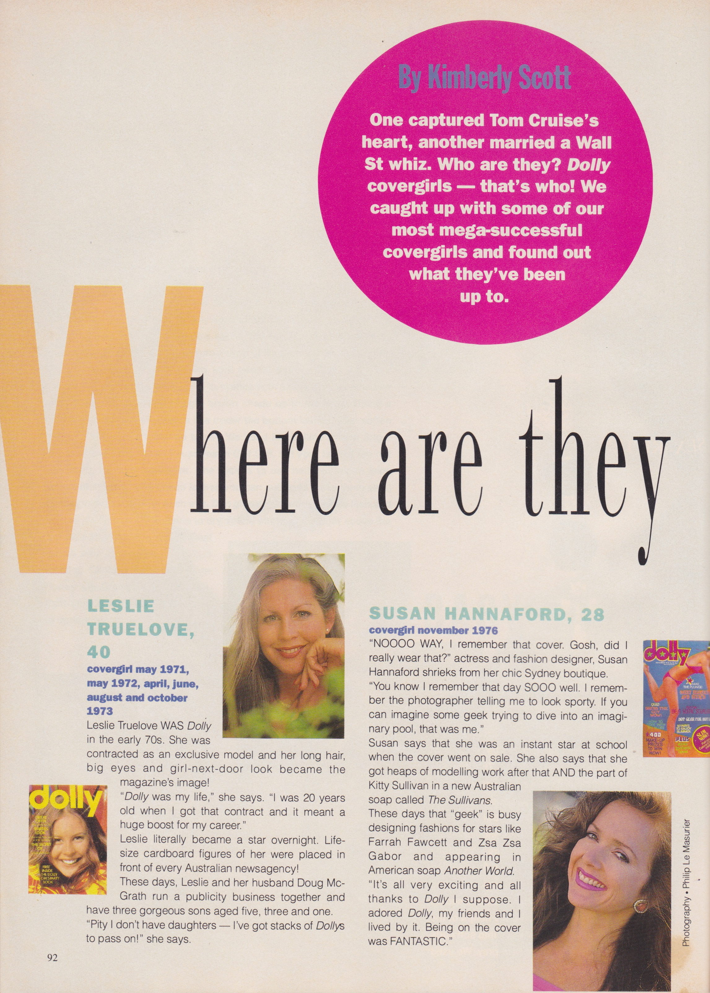 Dolly Magazine Covergirls | Where Are They Now? 01.jpeg