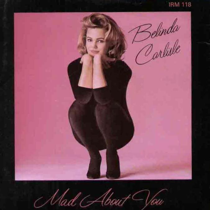Belinda Carlisle | Mad About You (1986)