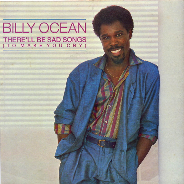 Billy Ocean | There'll Be Sad Songs