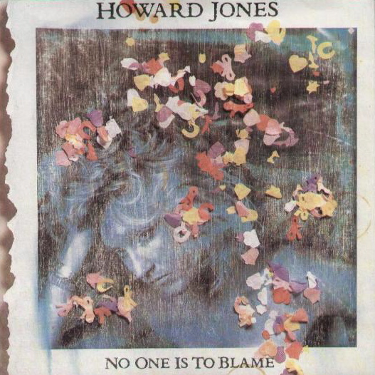 Howard Jones | No One Is To Blame (1986)