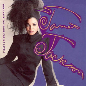 Janet Jackson | What Have You Done For Me Lately? (1986)