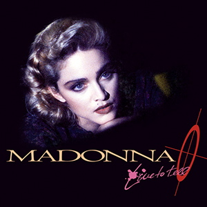 Madonna | Live To Tell (1986)