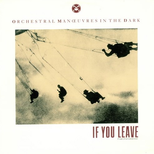 OMD | If You Leave (1986)