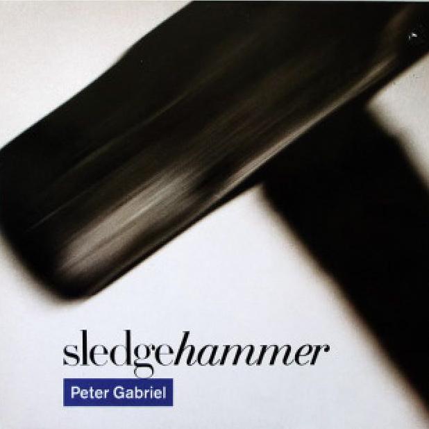 Peter Gabriel | Sledgehammer (1986)