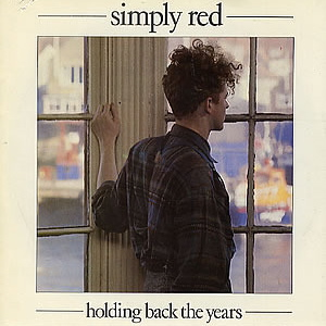 Simply Red | Holding Back The Years (1986)