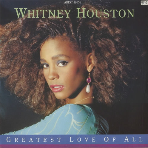 Whitney Houston | Greatest Love Of All (1986)