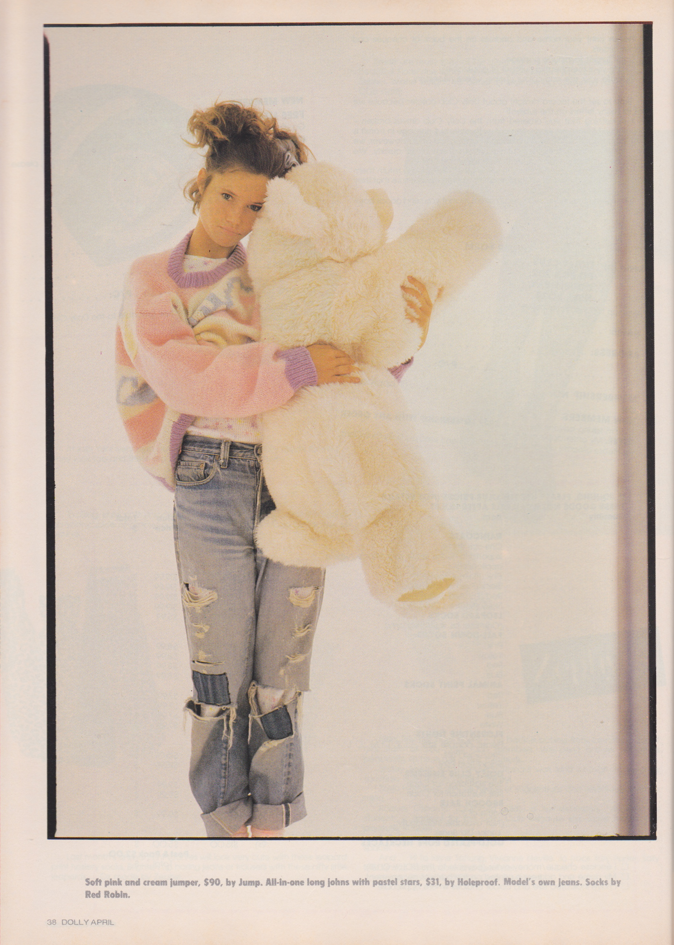 Dolly April 1987   Anna Louise Gould 01.jpeg