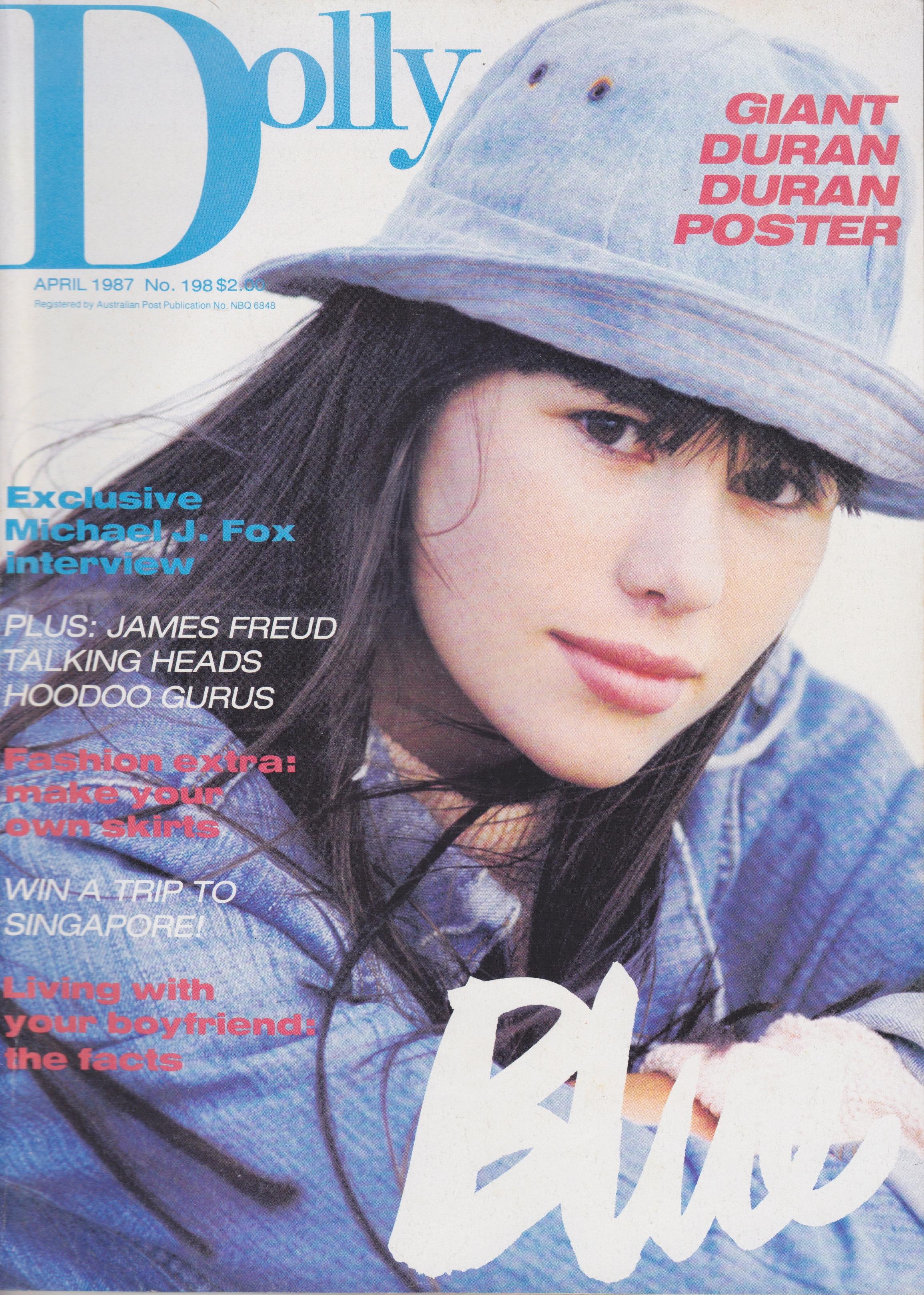 Dolly Magazine (Australia Day)