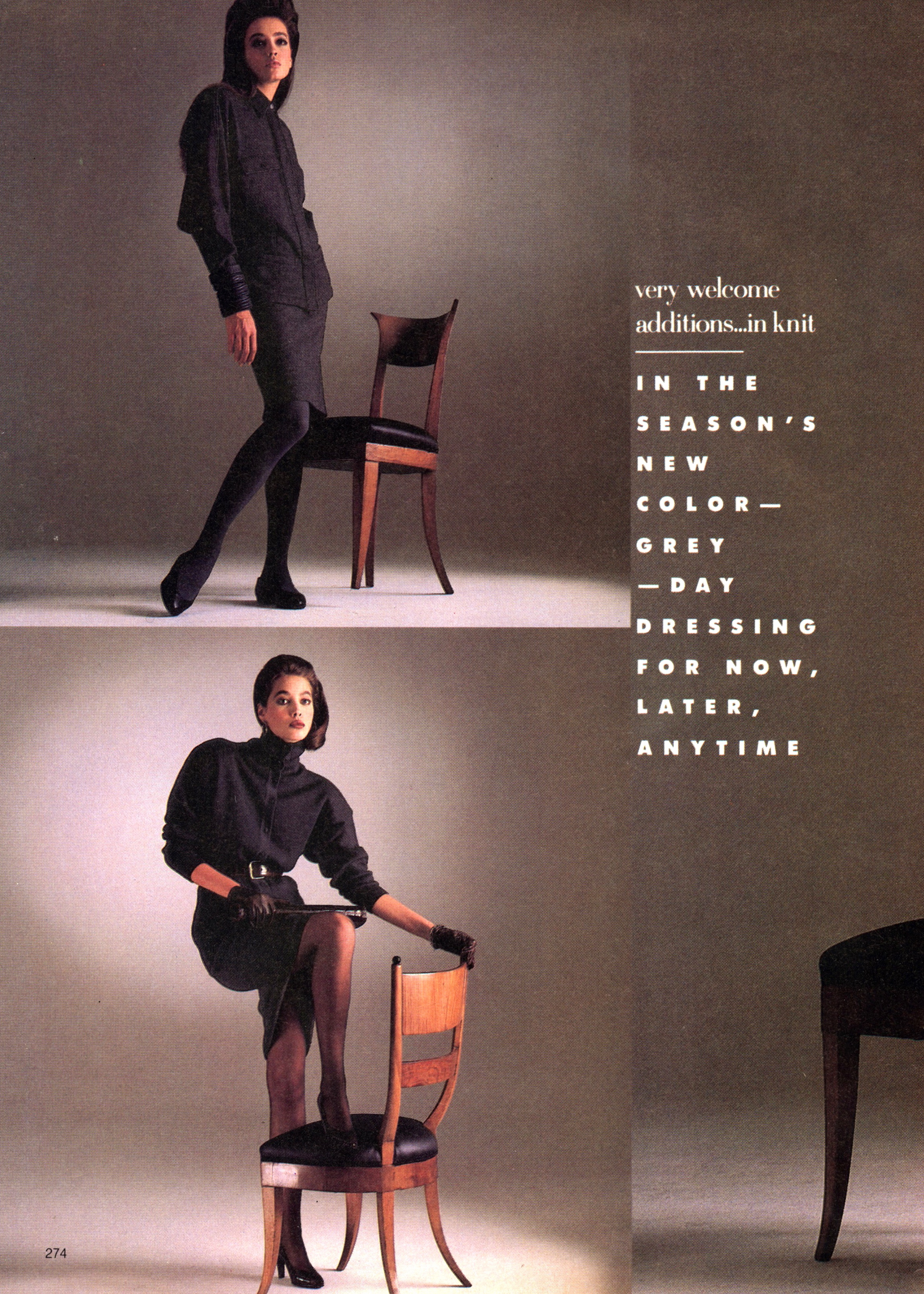 Vogue (US) June 1986 | Christy Turlington & Jose Toledo 03.jpg