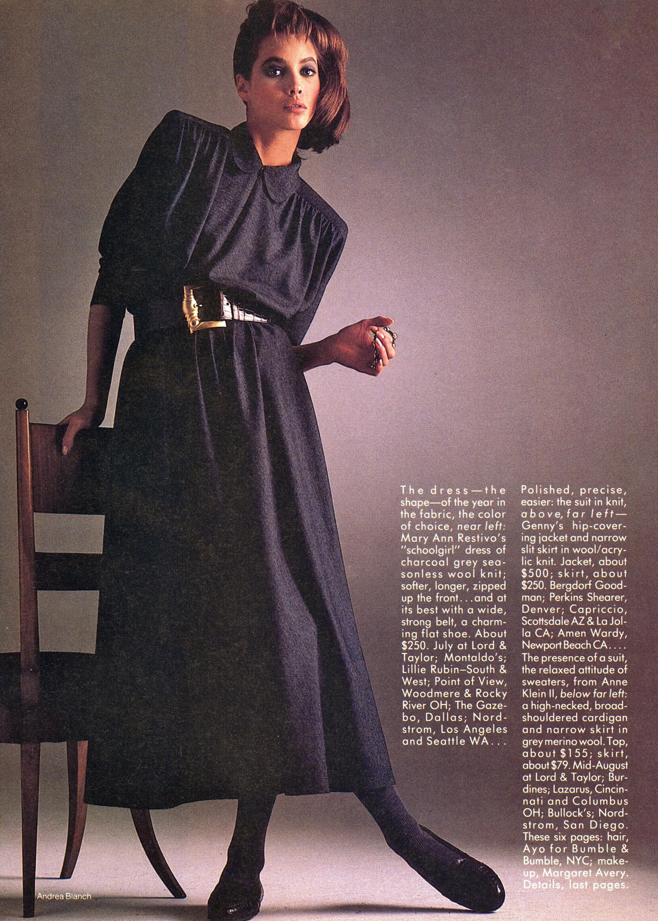 Vogue (US) June 1986 | Christy Turlington & Jose Toledo 04.jpg
