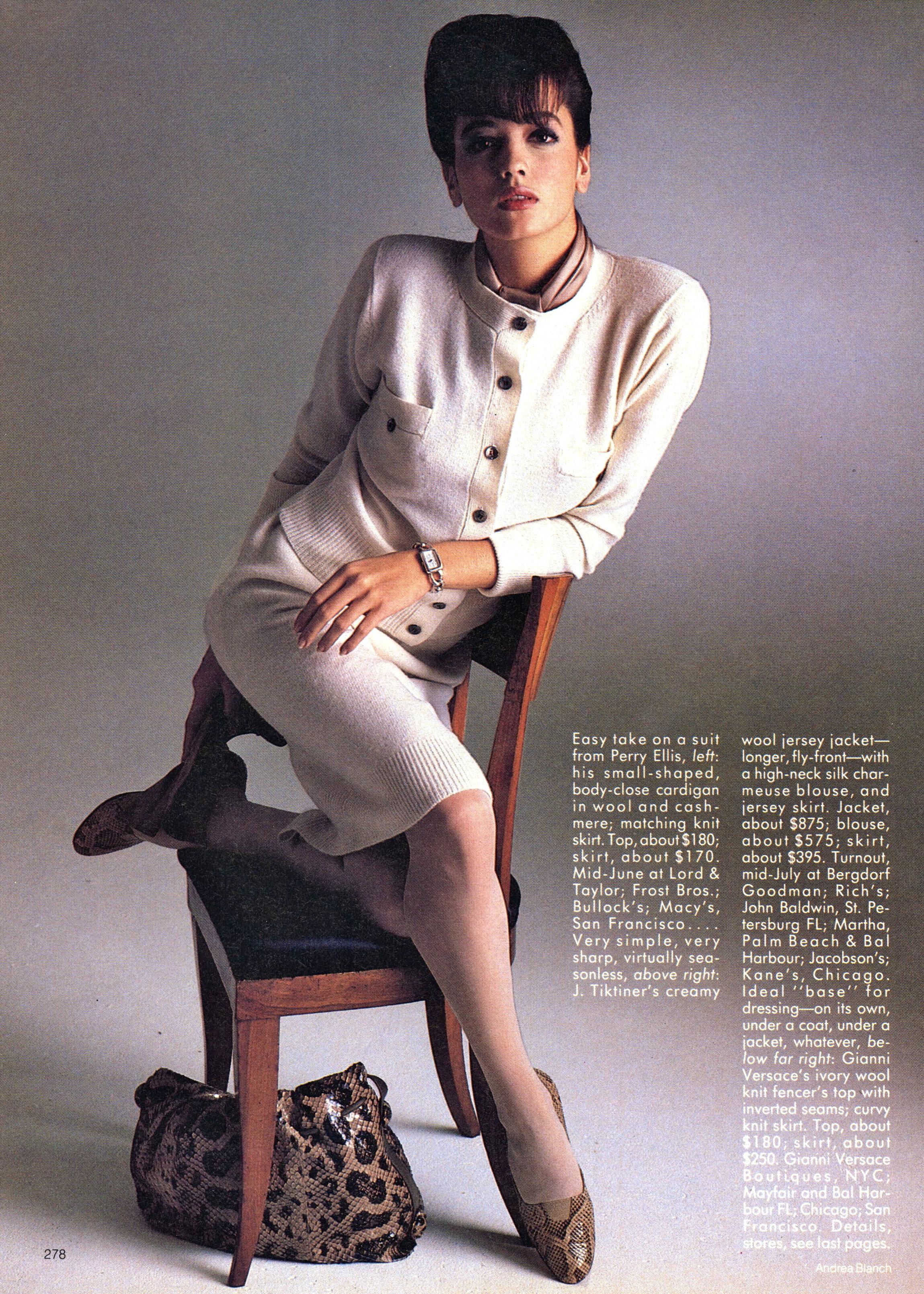 Vogue (US) June 1986 | Christy Turlington & Jose Toledo 07.jpg