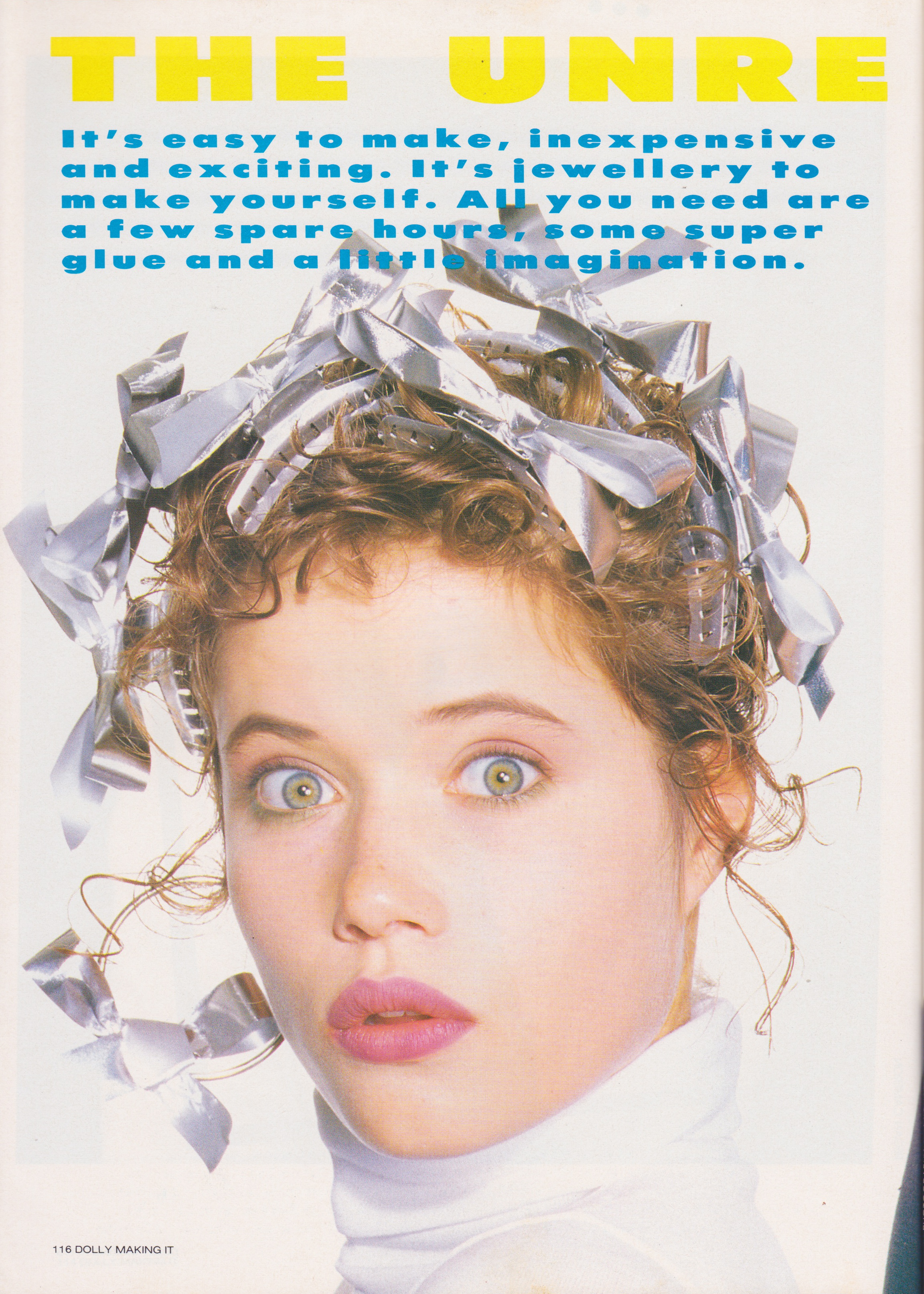 Dolly 1986 Special | Anna Louise Gould & Alison Brahe 01.jpeg