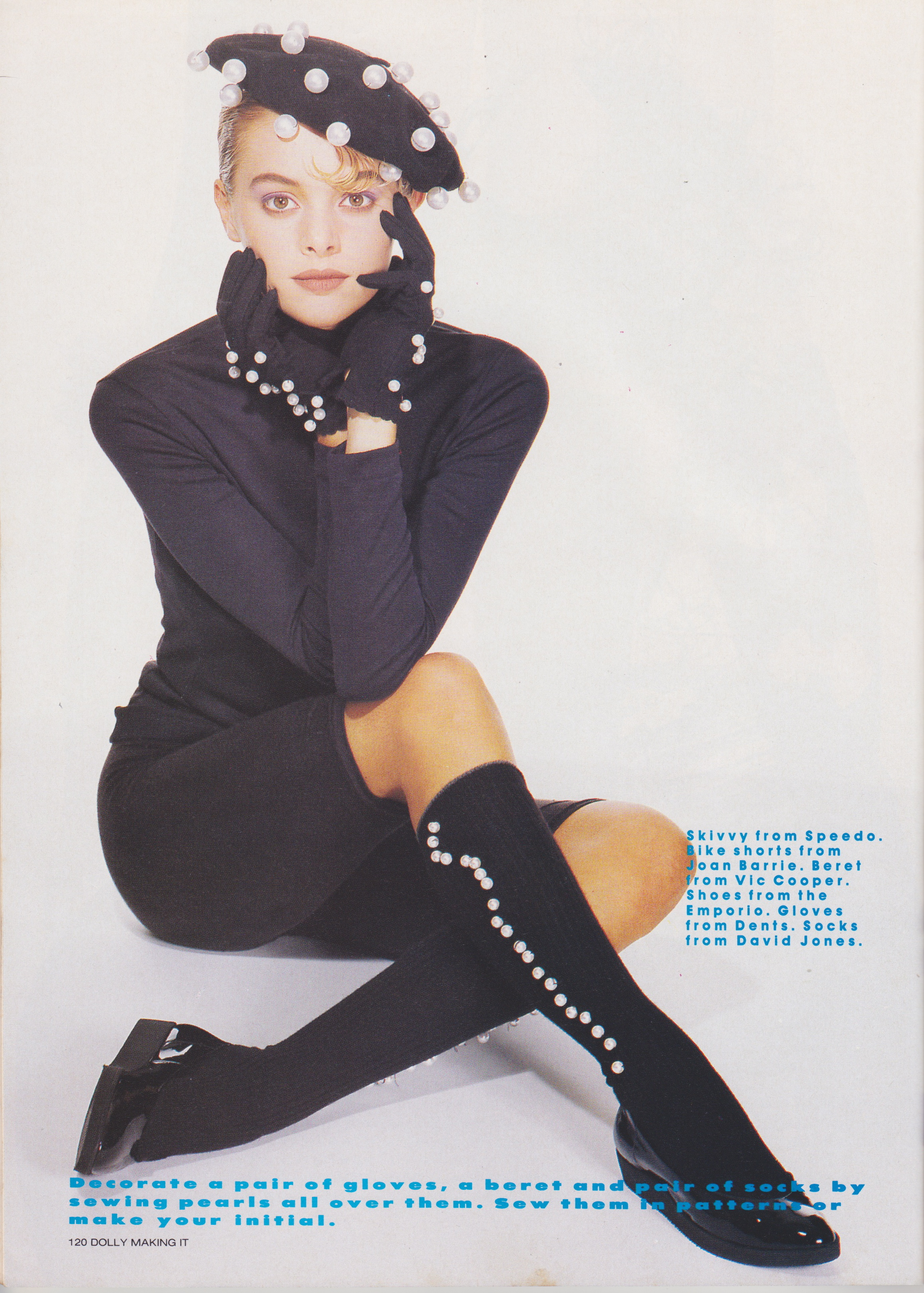 Dolly 1986 Special | Anna Louise Gould & Alison Brahe 05.jpeg