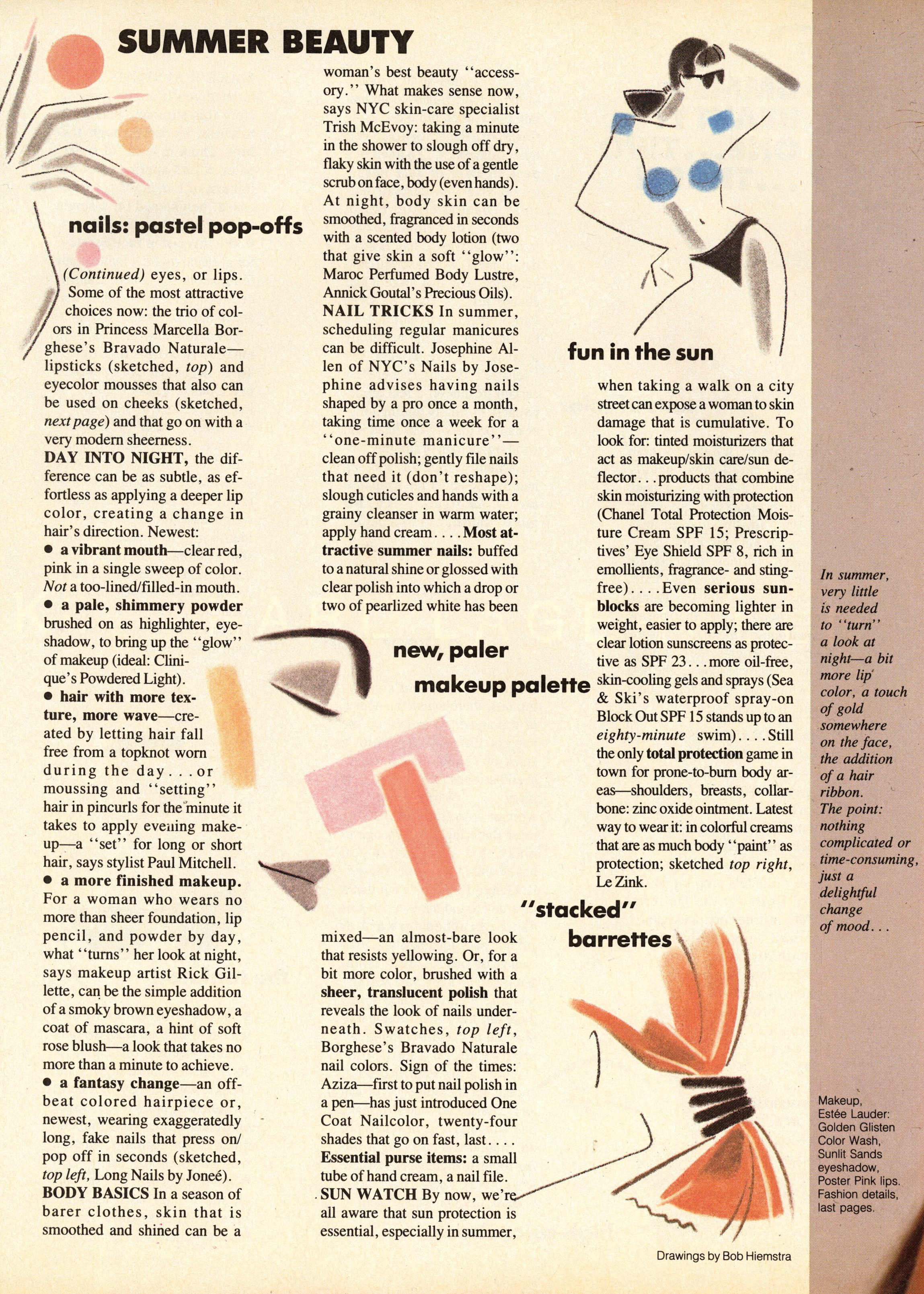 Vogue (US) June 1986 | Paulina Porizkova 03.jpg