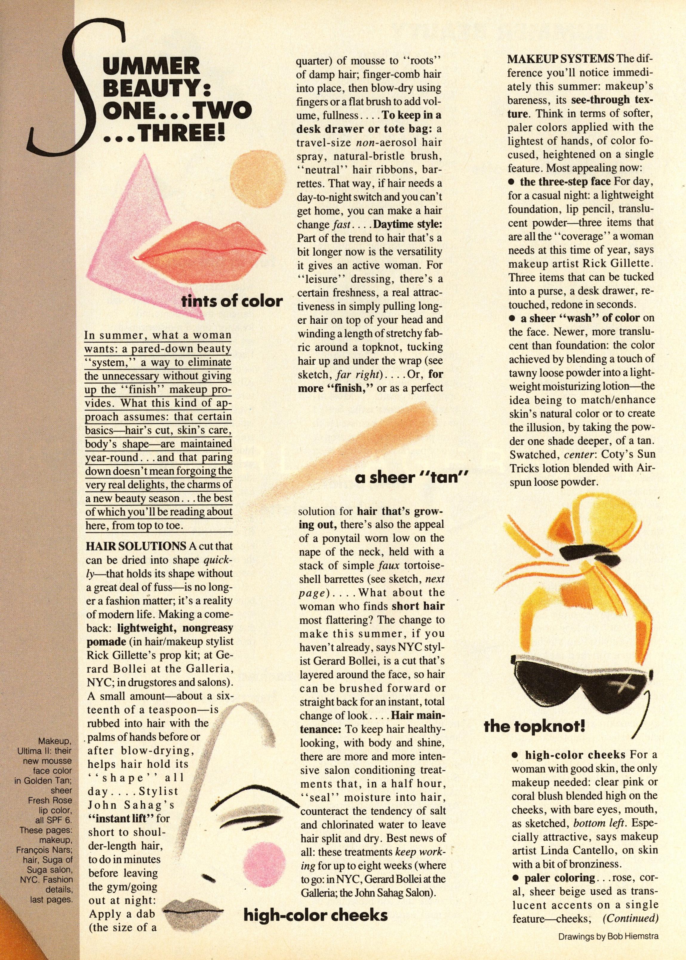 Vogue (US) June 1986 | Paulina Porizkova 02.jpg