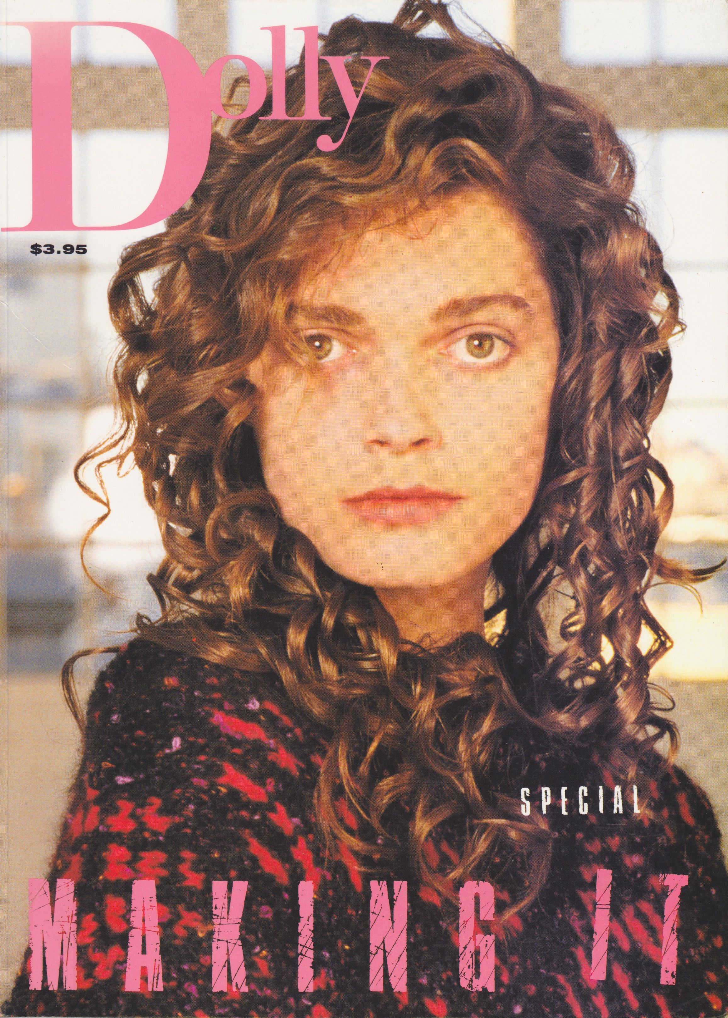 Dolly 1986 Special