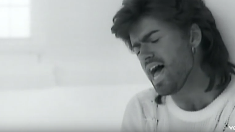 George Michael | A Different Corner 02.png