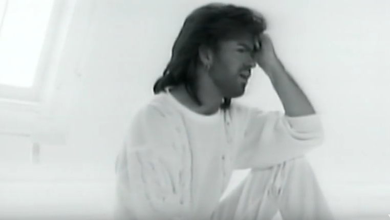 George Michael | A Different Corner 04.png