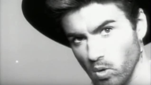 George Michael | Monkey 01.png